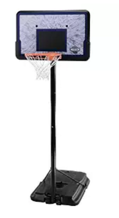 Lifetime 1221 Pro heigh adjustable basketball hoop