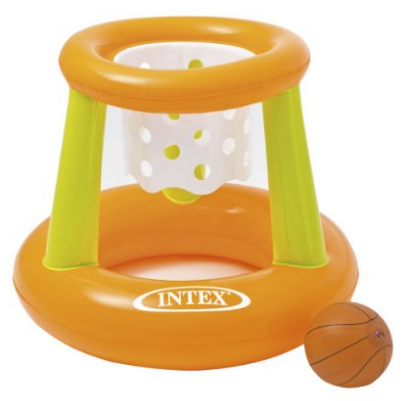 Intex Floating Hoops Basketball