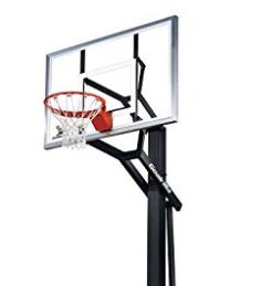 Goalrilla GLR GS 54 Basketball System