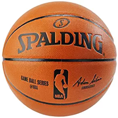 SPALDING NBA Indoor / Outdoor Replica Game Ball