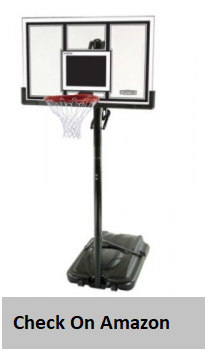 Lifetime-71524 XL Height Adjustble Portable Basketball system 197x300
