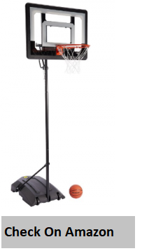 SKLZ-Pro-Mini Basketball Hoop System