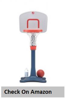 Step 2 Shootin' HoStepops Junior Basketball Set