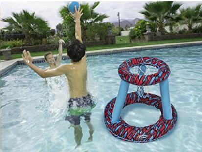 coop Hydro Basketball hoop