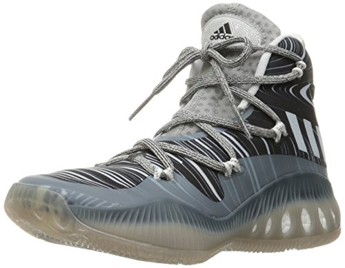 Adidas Performance Crazy Men's Explosive Basketball Shoes