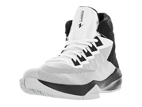 Nike Men's Zoom Devosion Basketball Shoe Pairs