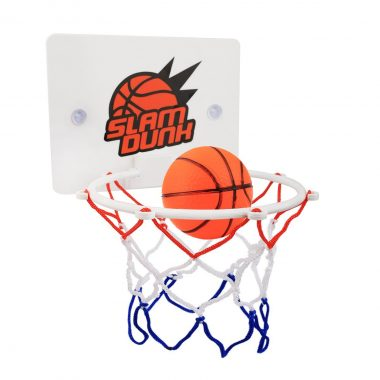 Congerate Slam Dunk Bedroom, Bathroom, toilet, office desktop mini basketball decompress