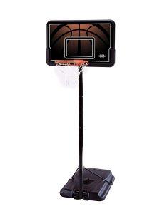 """lifetime 90040 portable basketball hoop"""" In-Ground Basketball Hoop"""