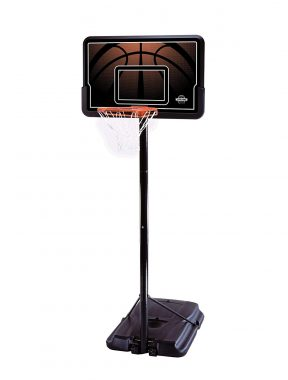 Lifetime 90040 Height Adjustable Portable Basketball System