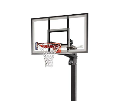 Spalding NBA In-Ground Basketball System.1