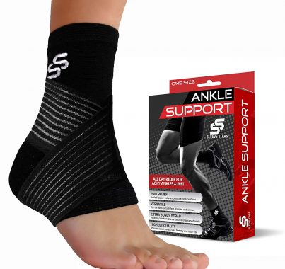 Ankle Brace for Plantar Fasciitis and Ankle Support
