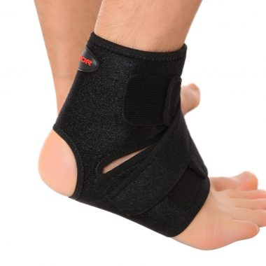 Liomor Best Ankle Support Breathable Ankle Brace for Basketball