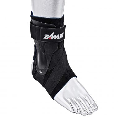 Zamst A2-DX Strong Support Best Basketball Ankle Brace
